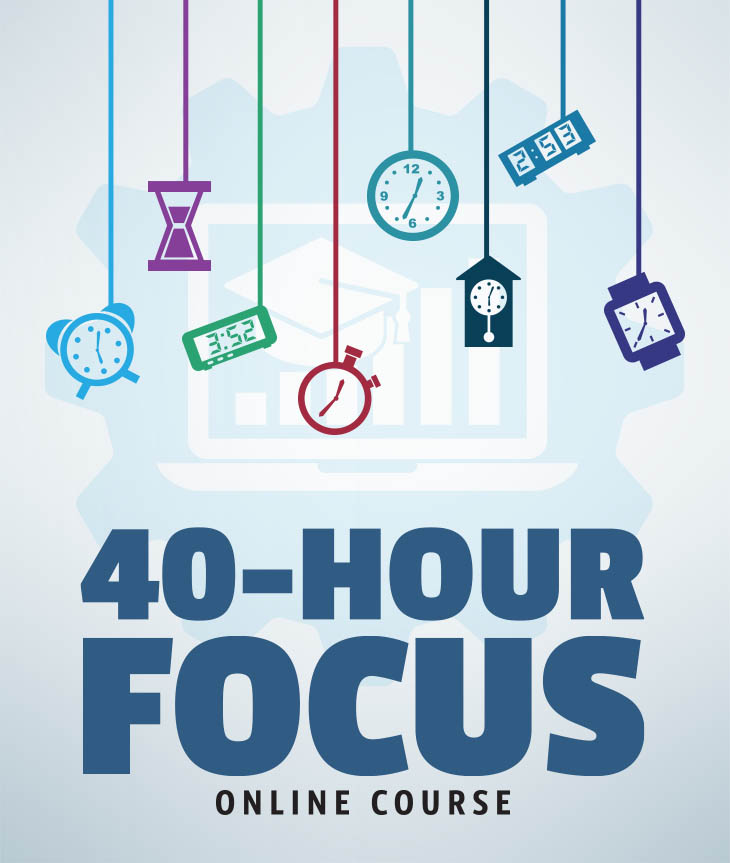 40-hour focus - home care owner course