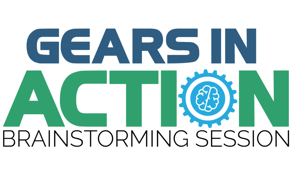 gears in action - action leaders